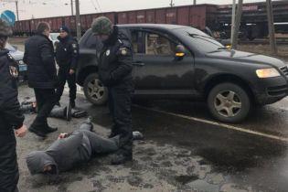 В Одессе суд отпустил из СИЗО предполагаемых киллеров из Приднестровья
