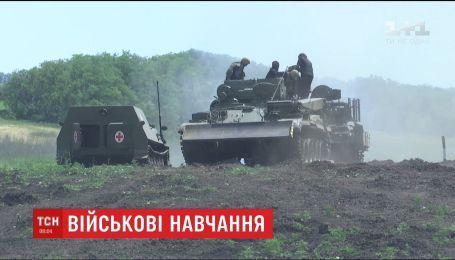 Фронтовые сводки: один украинский военнослужащий погиб, двое - ранены