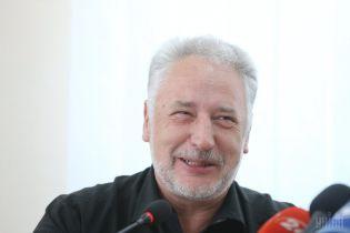 Кабмин уволил главу Донетчины Жебривского