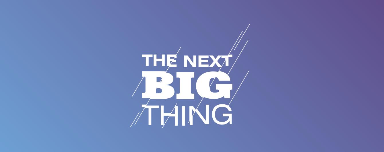 За две недели на питчинг The Next Big Thing. Generation подано более 100 идей
