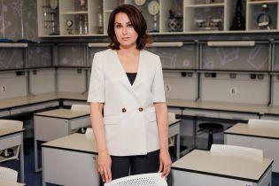 Global Teacher Prize Ukraine: Наталья Мосейчук объявила о вознаграждении лучшему учителю