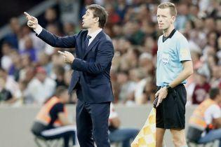 """Не собираюсь осуждать """"Реал"""": в Федерации футбола Испании объяснили причину неожиданной отставки тренера"""