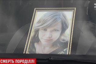 В Киеве во время родов умерла роженица