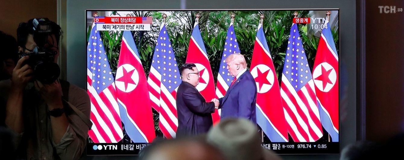 КНДР и США вскоре продолжат переговоры