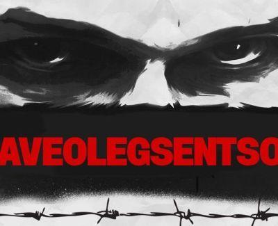 #SaveOlegSentsov. Історія найвідомішого політв'язня України