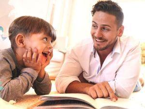 Лелека не приносить: як правильно говорити з дітьми про секс