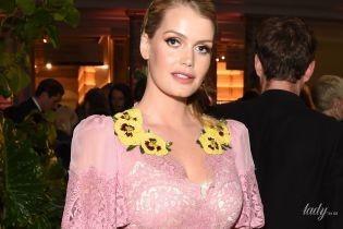 Поклонница Dolce & Gabbana: выбираем самый красивый образ Леди Китти Спенсер