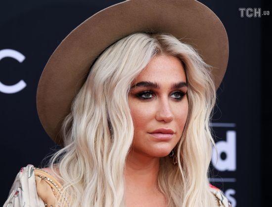 Співачка Kesha звинуватила свого продюсера у зґвалтуванні Кетті Перрі