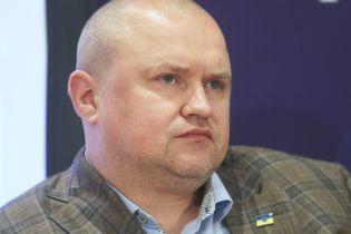 СБУ отчиталась о задержанных чиновниках и судьях