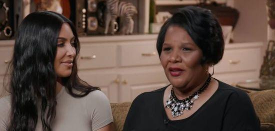 Я люблю эту женщину: Ким Кардашян встретилась с освобожденной благодаря ей американкой