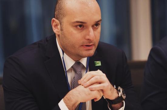 Сколько зарабатывает, с кем близок и что скрывает: сведения о будущем премьере Грузии