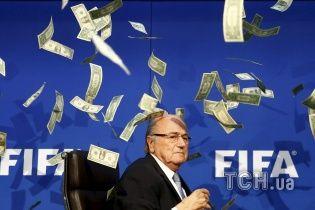 Екс-президент ФІФА, який відсторонений від футболу через корупцію, приїде на ЧС-2018