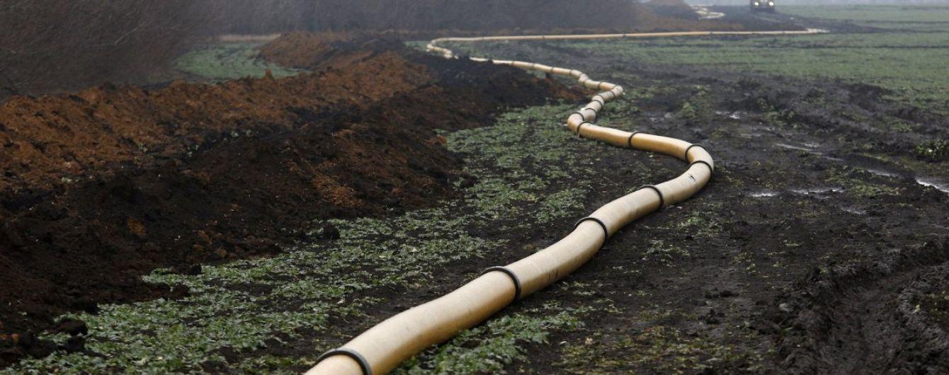 Жебривский назвал того, кто чинит препоны восстановлению газоснабжения Авдеевки
