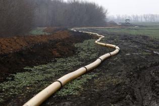 Жебрівський назвав того, хто чинить перепони відновленню газопостачання Авдіївки