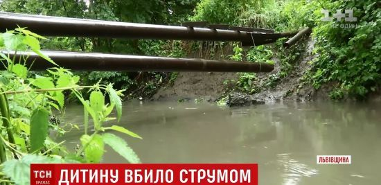 Дощ і оголений дріт над річкою: стали відомі подробиці загибелі 10-річного школяра на Львівщині