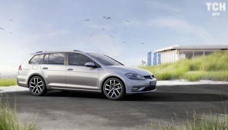 Судьба дизельгейтных Volkswagen Golf все еще не определена