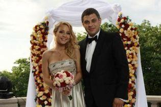 У Мережі з'явилися архівні світлини з весілля Тіни Кароль
