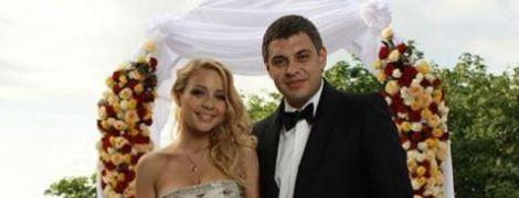 В Сети появились архивные фотографии со свадьбы Тины Кароль