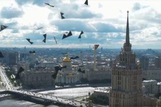 На телевидении РФ поменяли британское посольство в Москве на саранскую церковь в ролике к ЧМ-2018