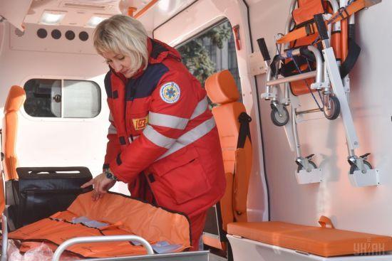 Вибух авто у Києві. Лікарі розповіли про стан чотирьох постраждалих дітей