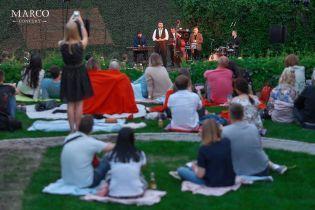 Отдых меломана: джаз в ботаническом саду и драм-н-бэйс в механических мастерских