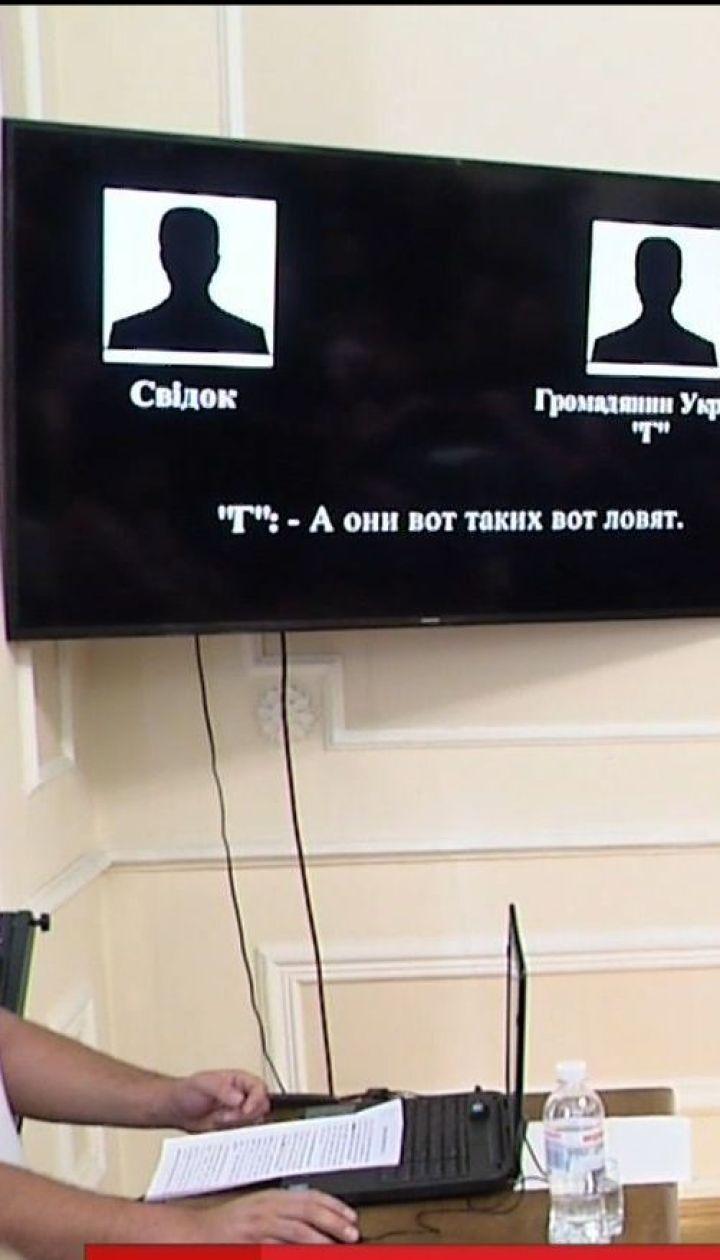 Спецслужби РФ причетні до організації убивства Бабченка та планування терактів в Україні – СБУ