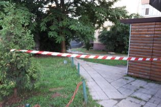 У Львові просто посеред вулиці застрелили таксиста