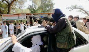 В Афганістані під час святкування перемир'я талібами і військовими пролунав вибух