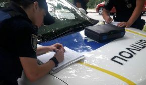 Акция протеста против пьянства за рулем за ночь выявила 11 нарушителей