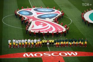 Позорные провалы организации чемпионата мира по футболу в России: нарисованные дома и запрещенный секс