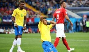 Очередная сенсация ЧМ-2018: Бразилия не сумела одолеть Швейцарию