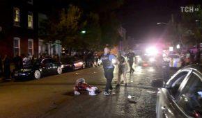 Стрілянина на фестивалі у Нью-Джерсі: один нападник загинув, другого заарештували