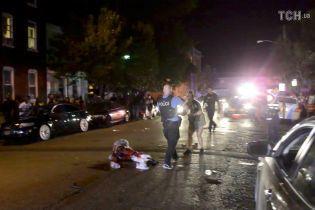 Стрельба на фестивале в Нью-Джерси: один нападавший погиб, второго арестовали
