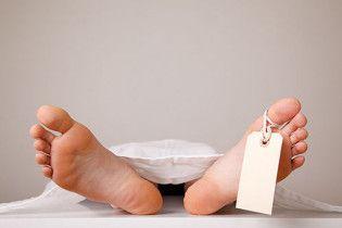 У Львові в місцевому парку виявили тіло 23-річного хлопця