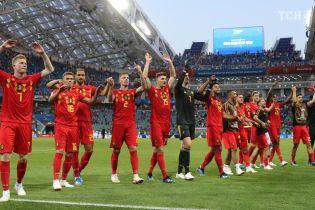 Бельгия уверенно разобралась с Панамой, которая дебютировала на ЧМ-2018
