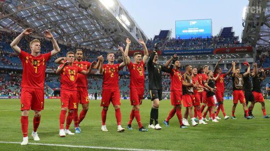Бельгія впевнено розібралася з Панамою, яка дебютувала на ЧС-2018