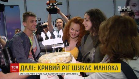 Украинские школьники привезли золото международного турнира гениев в США
