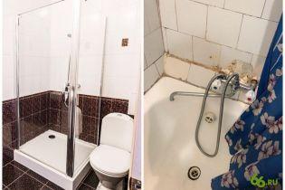 У Росії замість гарних готельних номерів на фото вболівальникам-іноземцям запропонували розбиті тастарі