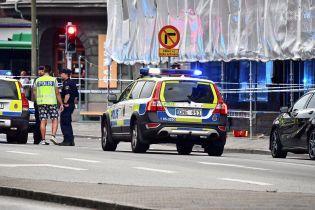 Подробности стрельбы в Швеции и заявления США. Пять новостей, которые вы могли проспать