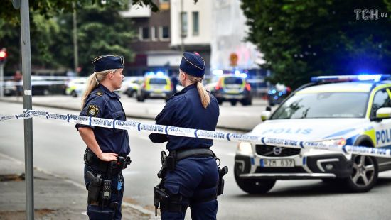 У Швеції невідомі влаштували стрілянину, п'ятеро постраждалих