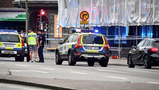 Подробиці стрілянини у Швеції та заяви США. П'ять новин, які ви могли проспати