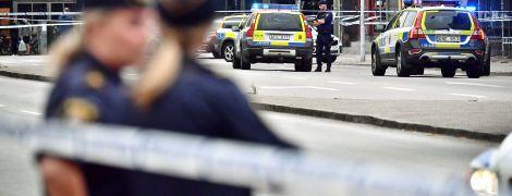 Двоє осіб загинуло унаслідок стрілянини в шведському Мальме