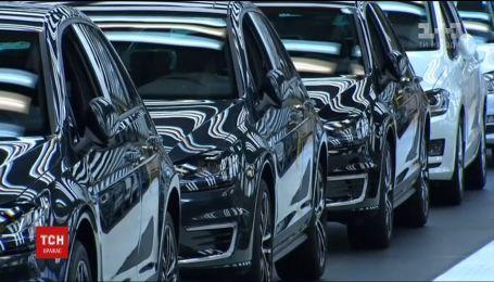 У Німеччині затримали директора компанії Audi