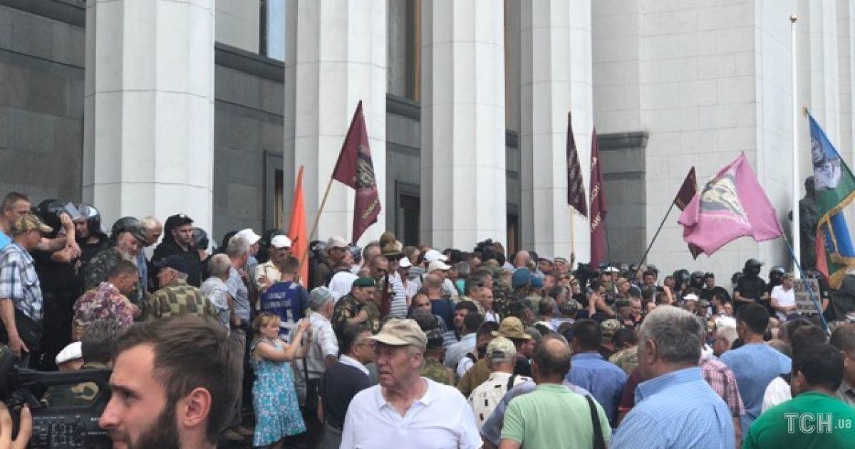 мітинг @ ТСН.ua