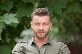 Самый красивый мужчина Богдан Юсипчук снимется в остросюжетном сериале