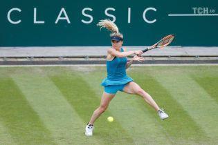 Wimbledon-2018. Украинцы узнали своих соперников в первом раунде