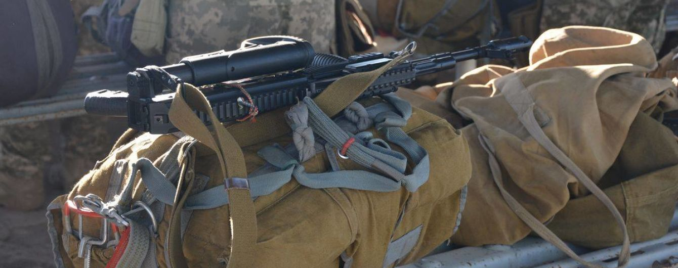 Сутки прошли без потерь, но обстрелы боевиков не прекращаются. Ситуация на Донбассе