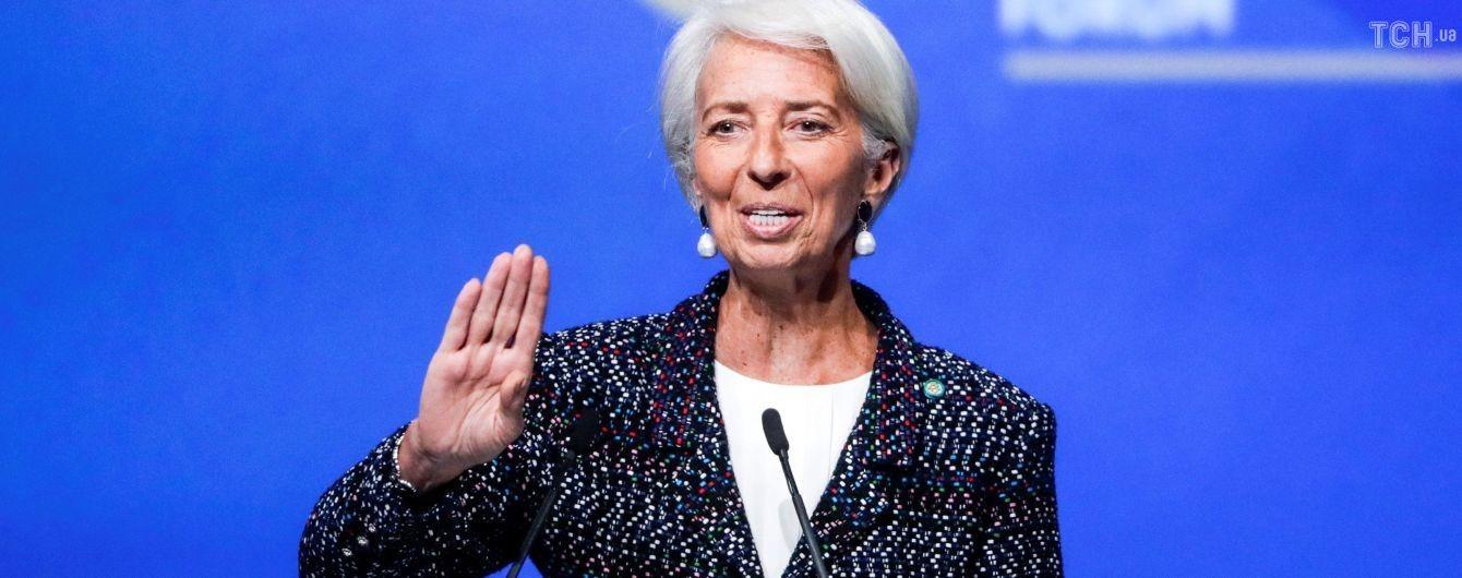 В МВФ приветствуют принятие закона об Антикоррупционном суде, но ожидают отмены нормы об апелляции