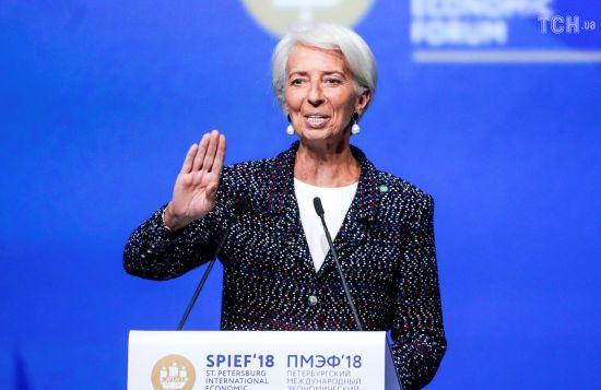 МВФ прогнозує зниження світового ВВП через торговельні війни США