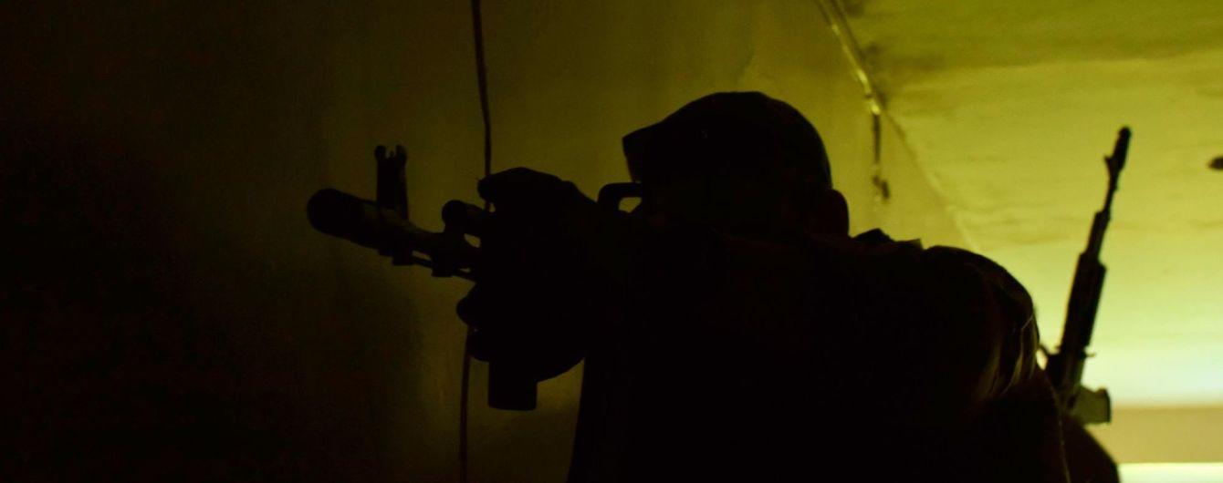 На передовой боевики ранили украинского бойца. Ситуация на Донбассе